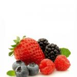 ambientador frutos rojos