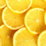 sales de baño limón