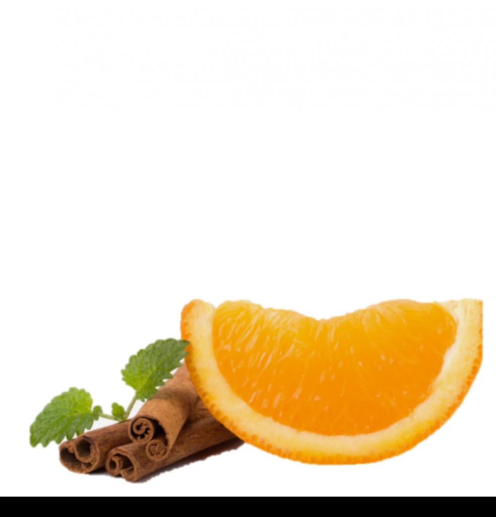 ambientador naranja y canela ecologica y recambio mikado