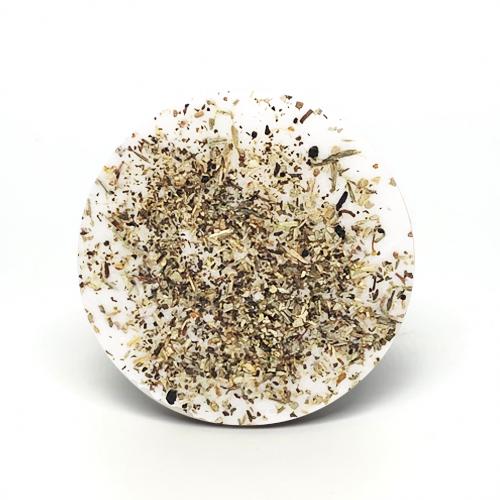 gel syndet sólido árbol de té. Zero Waste